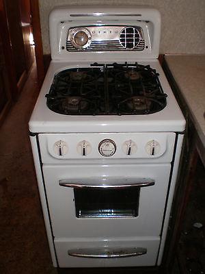 dixie stove
