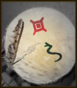 2 drum