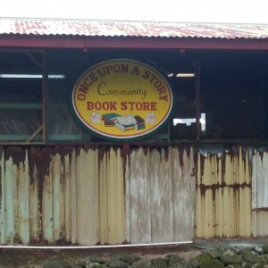 b store sign5